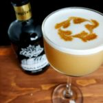 Whiskey Sour - Maple Pear Sour