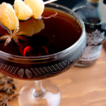Manhattan & Sazerac Riff: Midnight on the Bayou