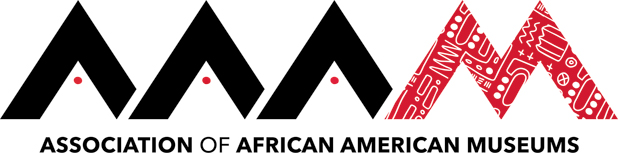 Association of African American Museums Logo