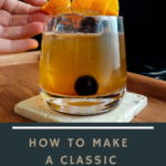 How to Make an Easy Whiskey Sour